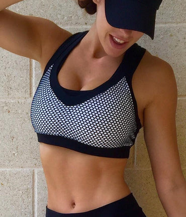 St. Tropez Crop Top