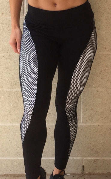 St. Tropez Leggings
