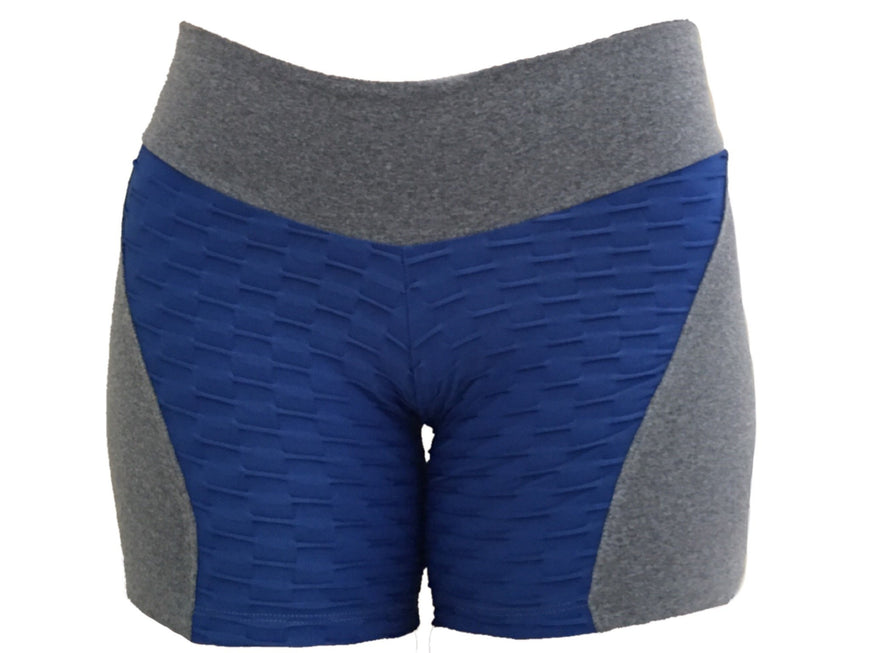 Illusion Shorts