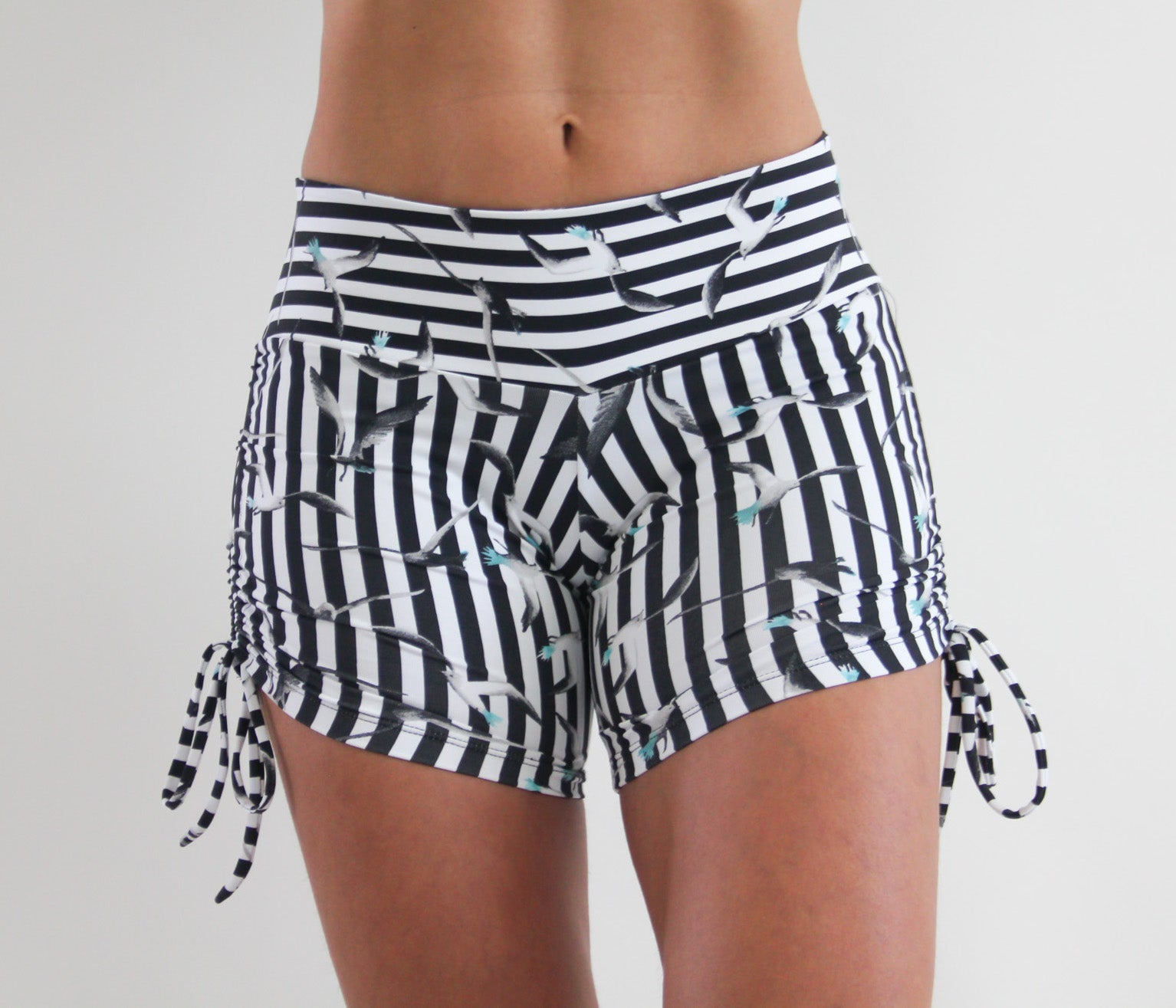 Urban Freedom Shorts