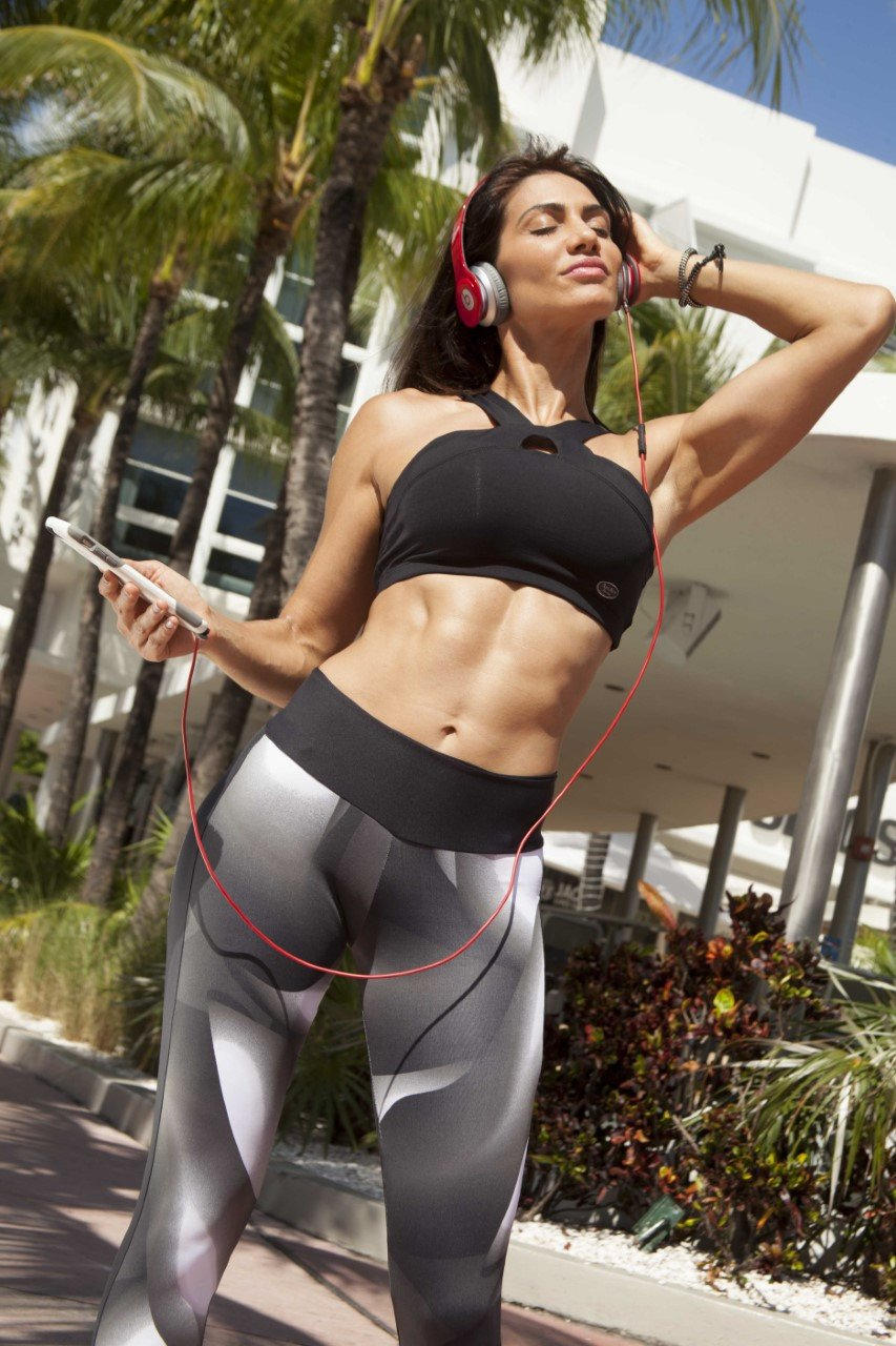 Miami Winter Leggings