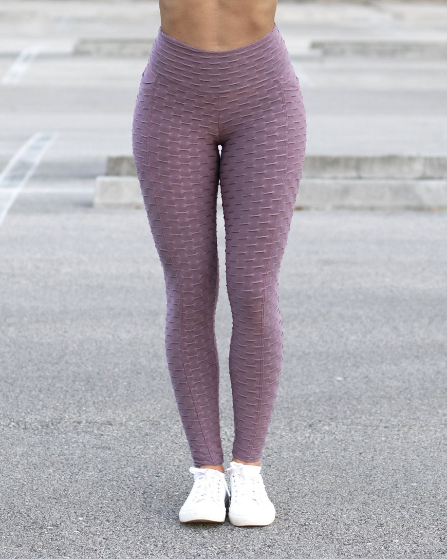 Honeycomb Leggings