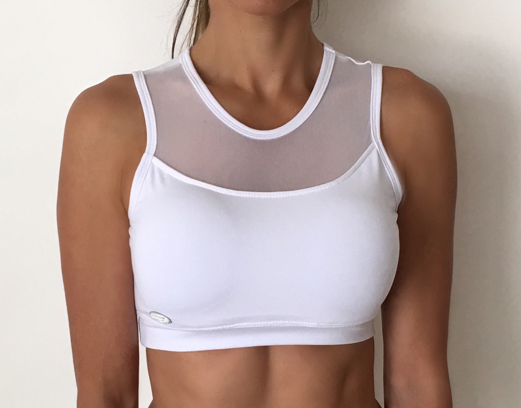 Melrose Crop Top