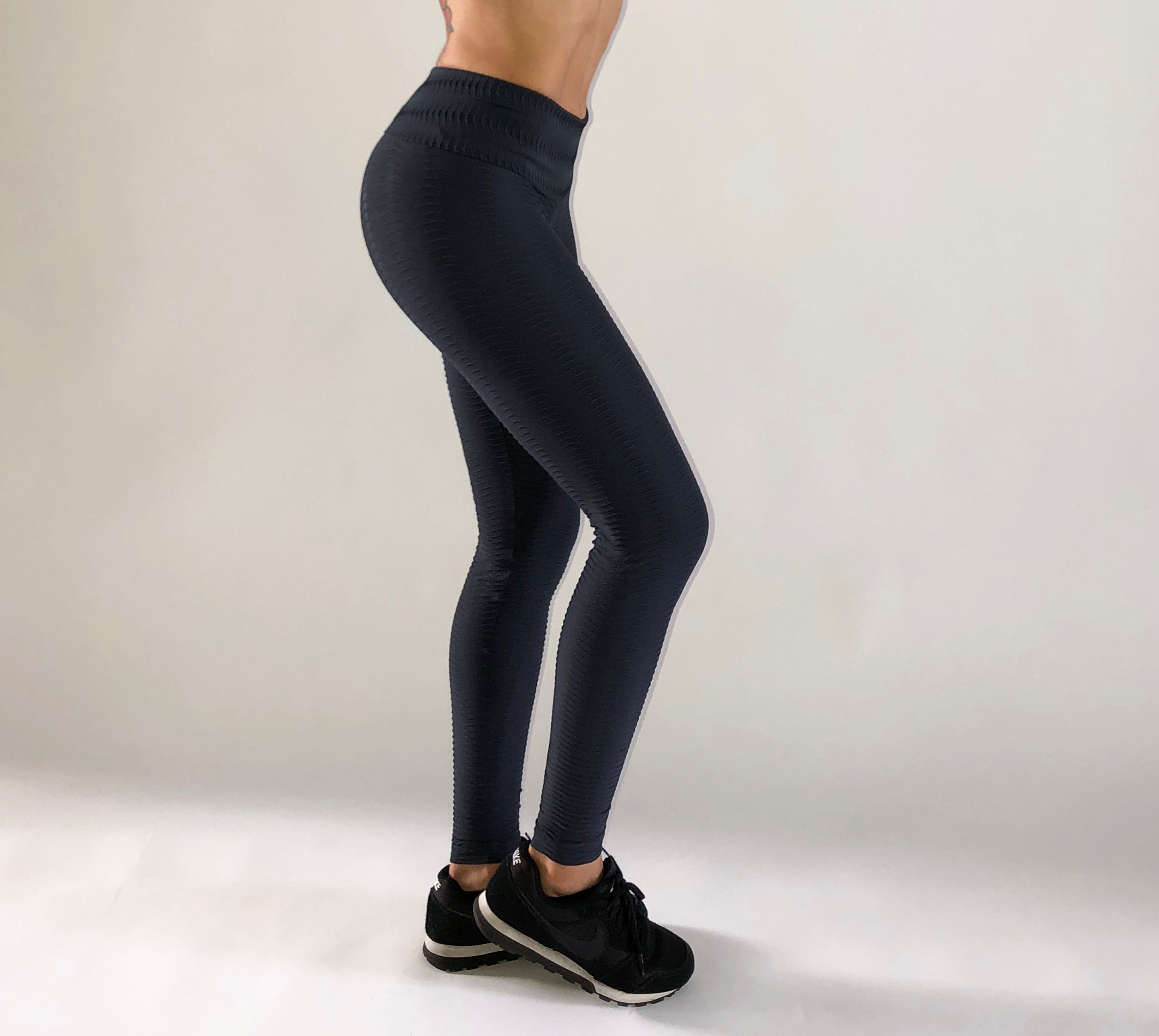 Wrinkle Leggings