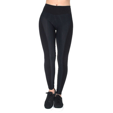 Wrinkle Mix Leggings