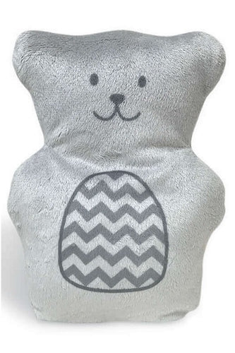 Beke Bobo Theraputic Bear Grey