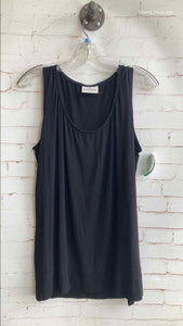 Au Fait Mama Black Size XL CS Nursing Tanks
