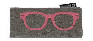 Peepers Simply Kids Blue Light Glasses - Pink