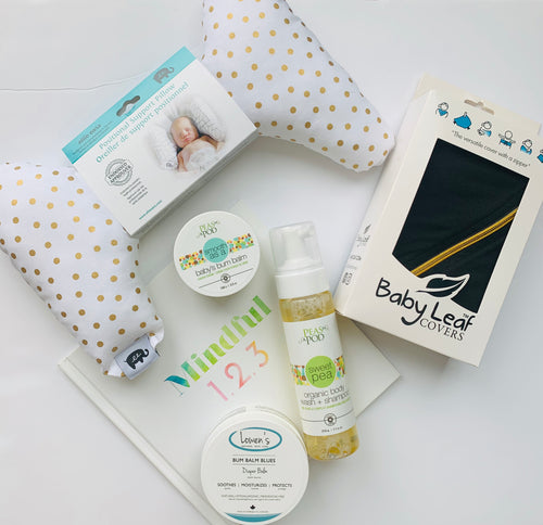 Calgary New Baby Bundle