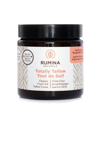 Rumina Totally Tallow 4oz