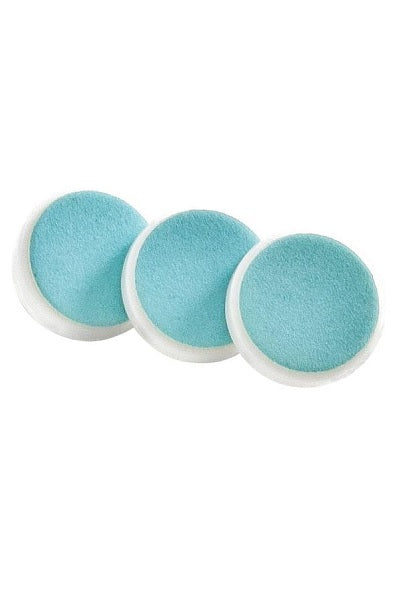 Zoli Buzz B Replacement Pads Blue (3-6m) (3pk)