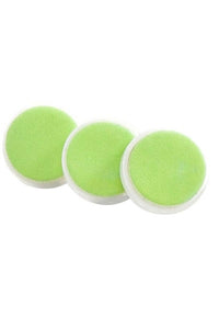 Zoli Buzz B Replacement Pads Green (6-12m) (3pk)