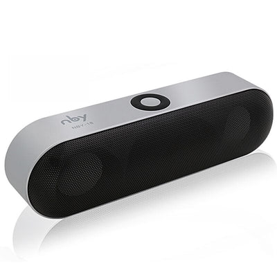 NBY-18 Mini Bluetooth Speaker Portable Wireless Speaker - MAXELAR