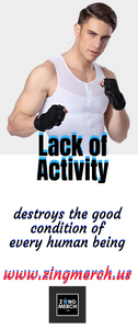 Lack of Activity
