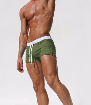 Men's Swimwear - Beach Shorts