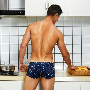 Men's Shorts - Home Boxer