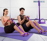Resistance Band - Flexibility Training