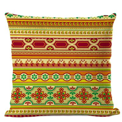 Bohemian  Cushion Cover 2