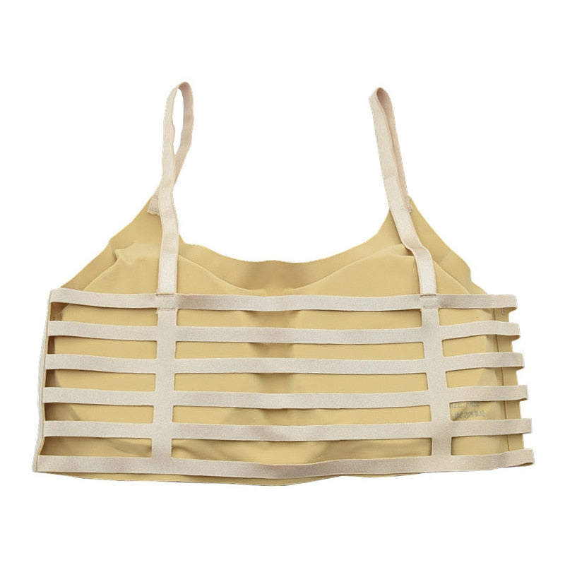 Women's Sports Bra - Seamless Breathable