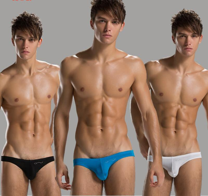 Men's Underwear - Low Waist