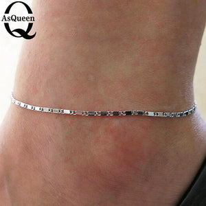 Anklets - Cheville