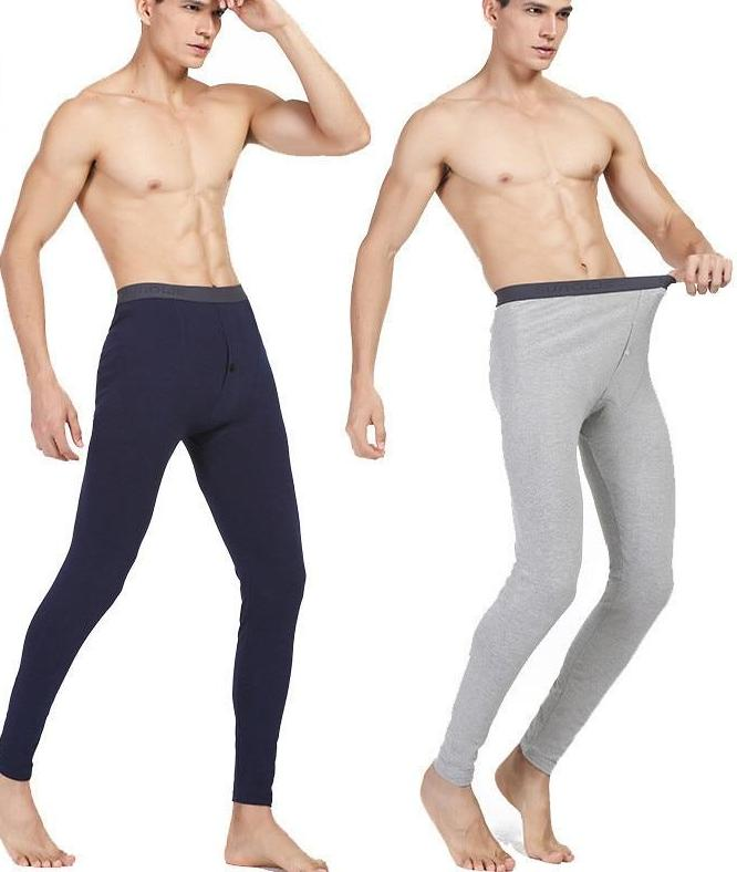 Men's  Long Johns - Thermal