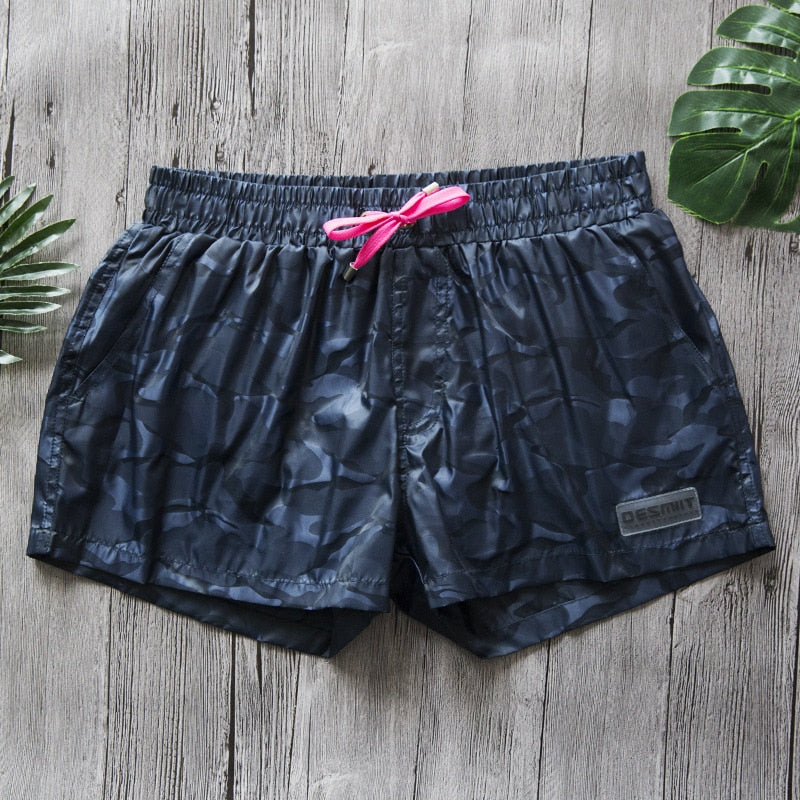 Men's Swimwear - Short Cut