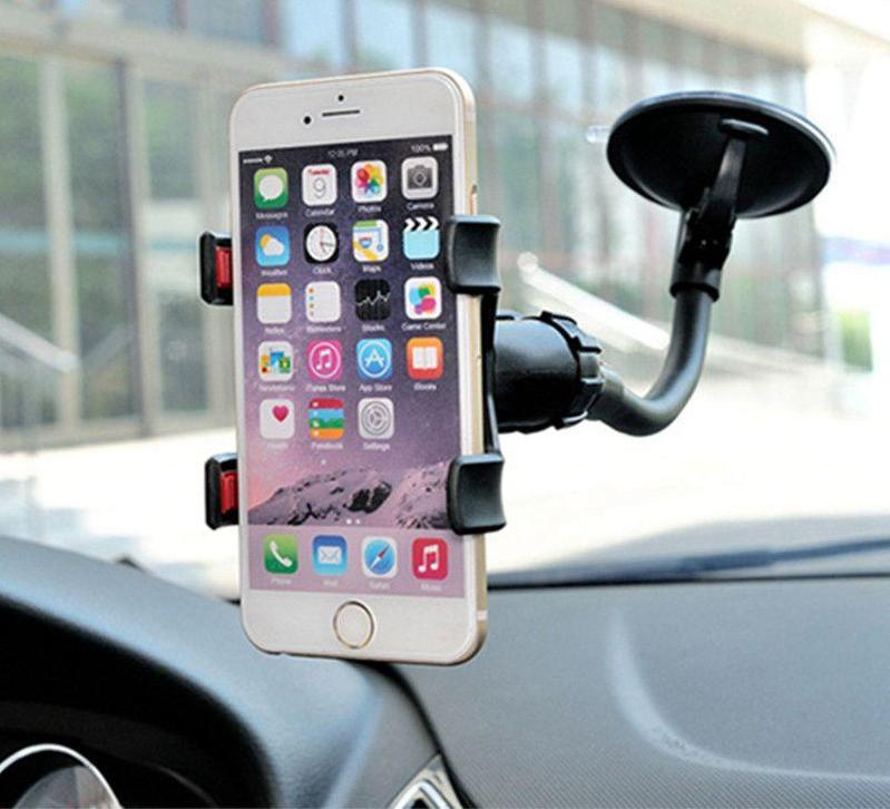 Phone Holder - Surface Suction