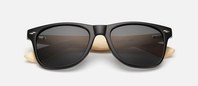 Sunglasses - Bamboo