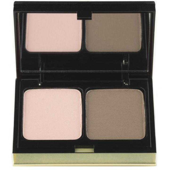 The Eye Shadow Duo - 211 Pink Shell/Taupe
