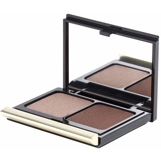 The Eye Shadow Duo - 215 Cool Tan/Ruddy Earth
