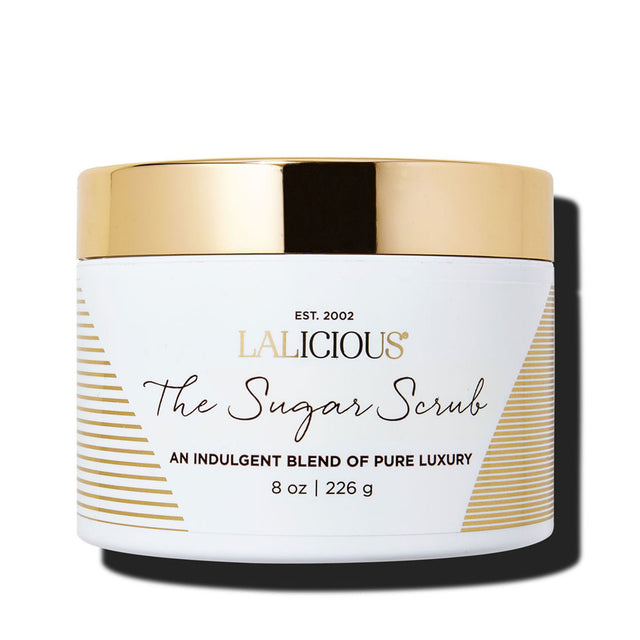 "Lalicious ""The"" Body Scrub"