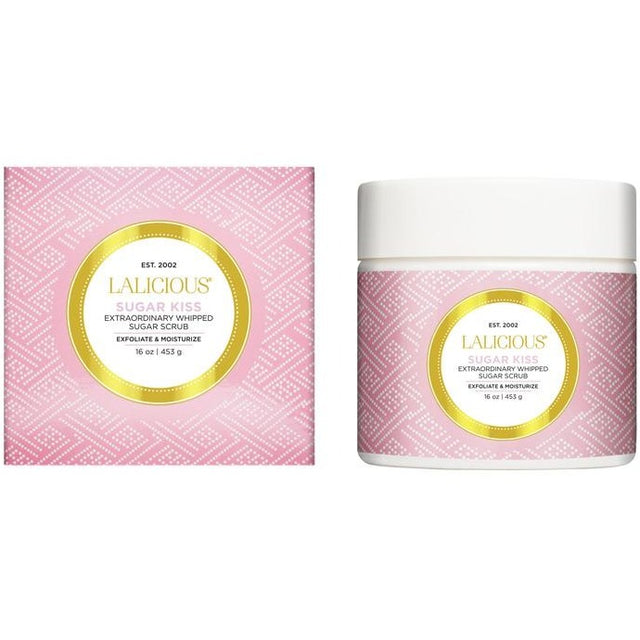 Sugar Kiss Sugar Body Scrub