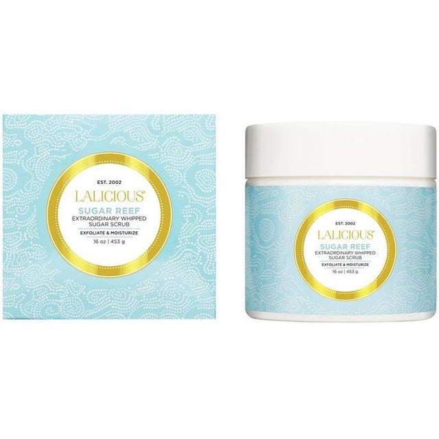Sugar Reef Sugar Body Scrub