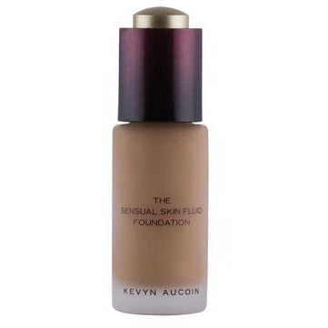 The Sensual Skin Fluid Foundation - 14
