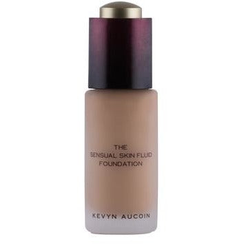 The Sensual Skin Fluid Foundation - SF7.5