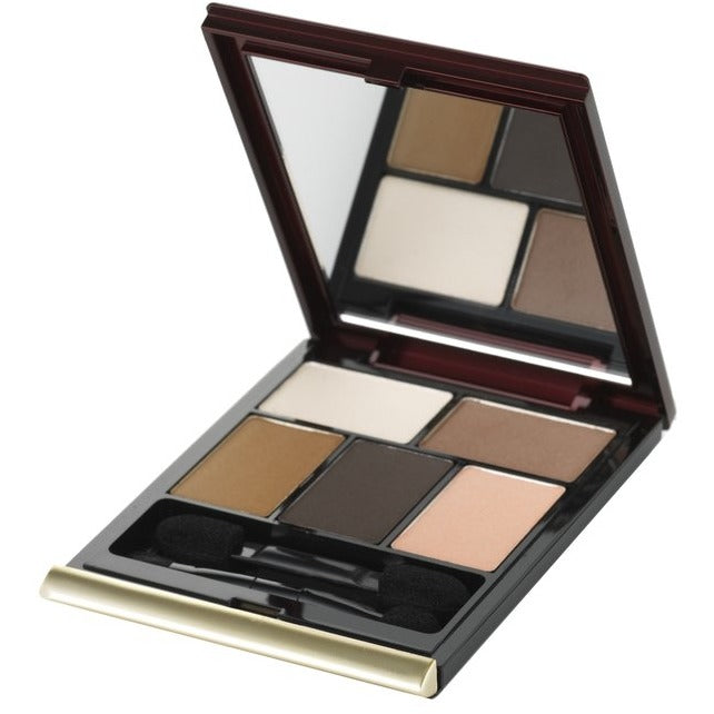 The Essential Eye Shadow Set - Palette 1