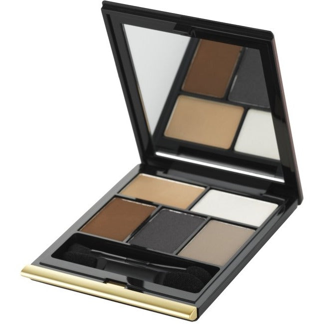 The Essential Eye Shadow Set - Palette 3