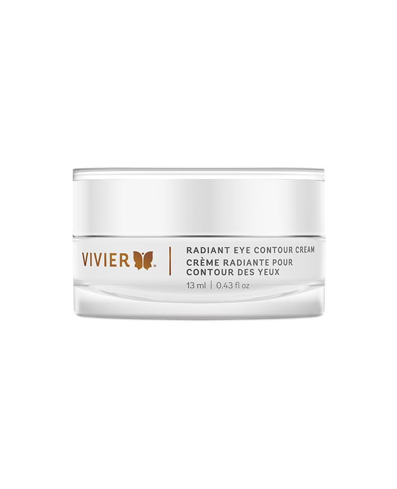 Radiant Eye Contouring Cream