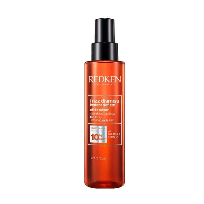 Redken Frizz Dismiss Instant Deflate Oil in Serum