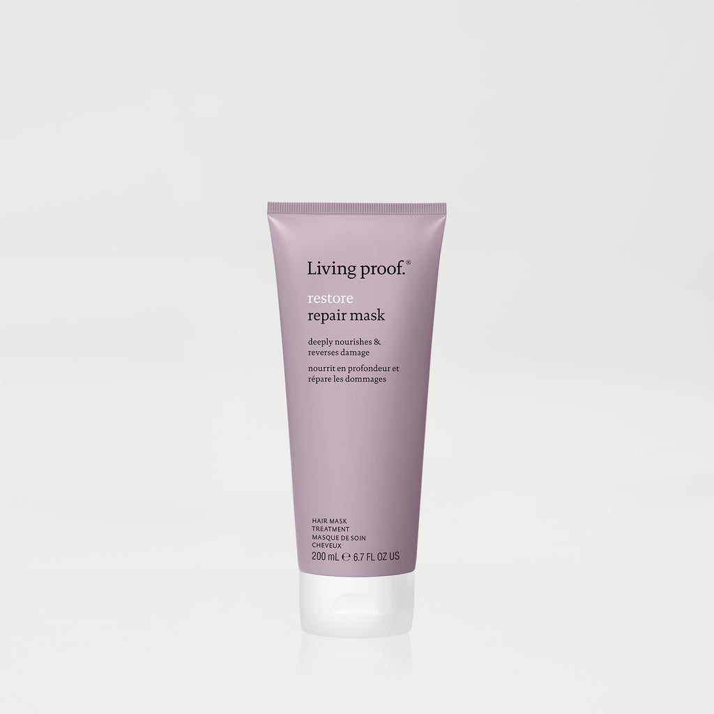 Restore Repair Mask Treatment