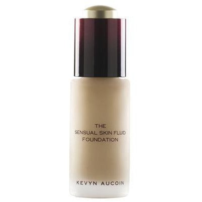 The Sensual Skin Fluid Foundation - SF03