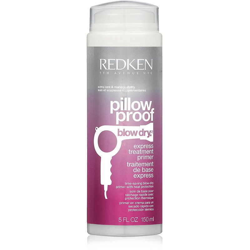 Redken Pillow Proof Express Treatment Primer