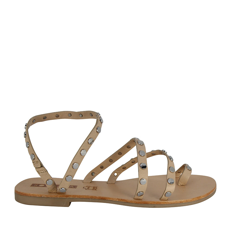 Moonie Slide Sandals