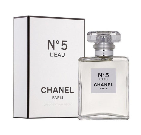 Chanel N°5 L'Eau Eau de Toilette Spray