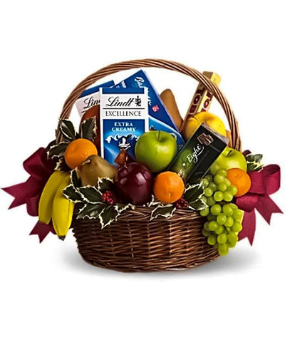 Chocolate and Fruits Hamper