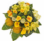 Citrus Exotic Bouquet