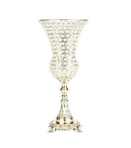 Exclusive Crystal Vase