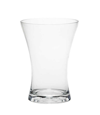 Glass Clear Vase