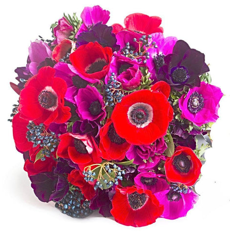 Just Anemone Bouquet